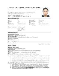 good resume format pdf create best resume format for job application job resume format