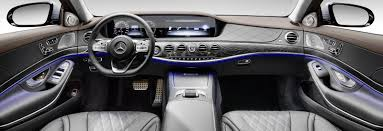 mercedes benz silver lightning interior 2018 mercedes s class facelift price u0026 release date carwow