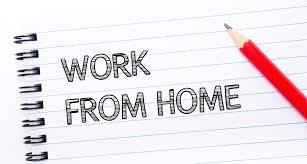 At Home Logo Home Earn Work At Home