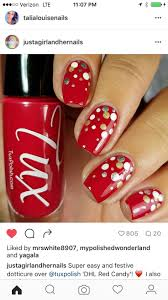 188 best christmas nail inspiration images on pinterest