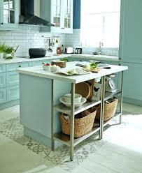 cuisine bleu ciel gracieux ilot central cuisine table ilot central cuisine leroy