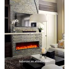 electric fireplace led images dynasty contemporary electric