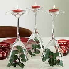 easy dining table decoration