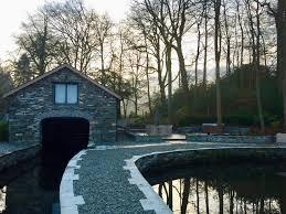storrs hall launches luxury boathouse wellies u0026wine