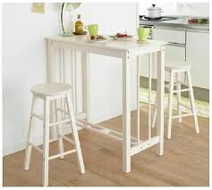 Breakfast Bar Table And Stools Inspiring Small Breakfast Bar Table With Wood Breakfast Table