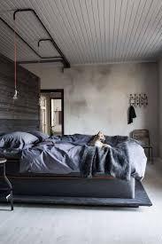 bedrooms alluring modern industrial bedroom industrial bedroom