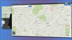 Launch Maps Google Maps Gets Maps Live Traffic Updates U0026 Massive Overhaul