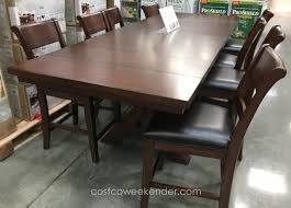 costco dining room furniture dining table set costco oware info marvelous dining room table sets