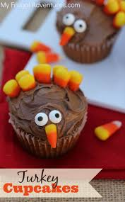 different thanksgiving desserts 25 best ideas about thanksgiving cupcakes on pinterest