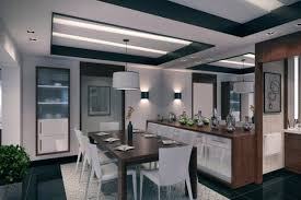 apartment dining room ideas dining room in nouveau style