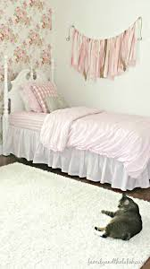 family and the lake house eliza s floral cottage bedroom family and the lake house big girl floral cottage bedroom www familyandthelakehouse com