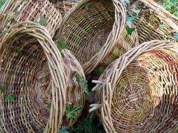 chagne baskets career change how to make a living baskets and selling
