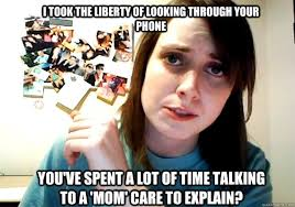 Laina Walker Meme - samsung hires laina walker to scare you into their comforting arms