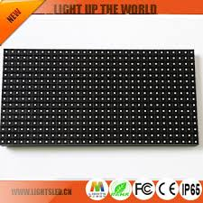 electrical cabinet hs code hs code for p10 rgb led display screen control card outdoor module