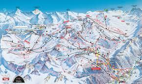 Bad Gastein Skigebiet Skigebiet Ischgl Silvretta Arena Tirol österreich