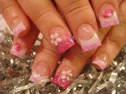 crazy acrylic nails best nail art ideas pinterest acrylics
