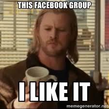 Group Memes - funny facebook memes