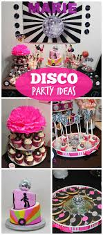 Disco Favors by Best 25 Disco Birthday Ideas On Disco