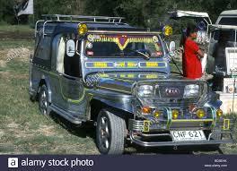 philippine jeep philippine jeepney stock photos u0026 philippine jeepney stock images