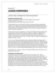 wikihow cover letter essay appendix lost tools of writing level demo by circe institute