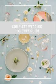 wedding registry all in one 26 best ro co events wedding tips images on
