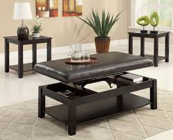 cherry lift top coffee table 35 creative lift top coffee table ideas
