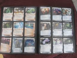 Storage Solution Pimping My Game Netrunner Storage Solution