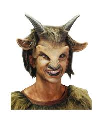 Goat Halloween Costume Goat Halloween Mask Costume Mask