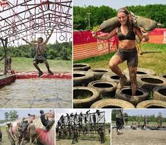 Rugged Maniac Indiana Race Review Rugged Maniac New Jersey Mud Run Obstacle Course