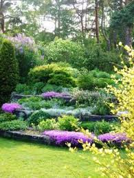 Landscaping Ideas Hillside Backyard Design Tips For Gardeners Landscaping Ideas Gardens And Landscaping