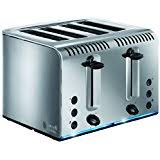 Italian Toaster Toasters U2013 2 U0026 4 Slice Toasters Amazon Uk