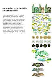 sujet bac pro cuisine affiche perrier terminales bac pro le arts appliqués du lpp