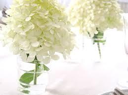 Wine Glass Flower Vase Jenny Steffens Hobick Hydrangea Season 3 Easy Centerpieces