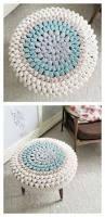 how to crochet tulip garden coasters free pattern crochet for