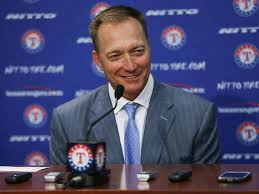 Jeff Banister New Texas Rangers Skipper Jeff Banister Brings Survivor Instinct
