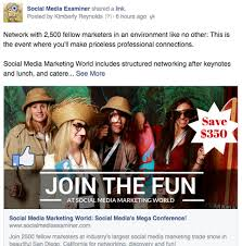 example of a flyer for an event 16 ways to use social media to promote your event social media
