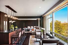 jeff gordon nascar star lists his new york city trophy apartment