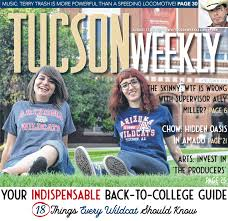 your indispensable back to college guide feature tucson weekly
