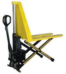 Pallet Lift Table by Static Lift Tables Works On 3 Phase Mains Power These Tables