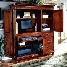 Armoire Desks Home Office Corner Armoire Computer Desk Office Desk Home Office Desk Wood