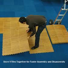 portable dance floor tile 1x1 ft