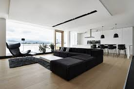 luxury interior homes luxury modern monochromatic living room 4 ultra luxurious