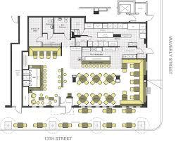 Kitchen Layout Design Ideas Restaurant Kitchen Layout Dimensions Floor Plan H To Inspiration