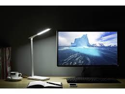 mac de bureau tablelight une le de bureau avec chargeur à induction igeneration