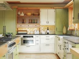 kitchen paint color combinations multi colored kitchen cabinet