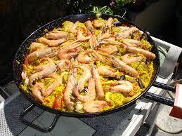 espagne cuisine photo gratuite cuisine espagnol paella image gratuite sur