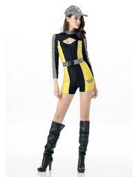 racing jumpsuit moonight 3 pcs car racing costume sleeve jumpsuit