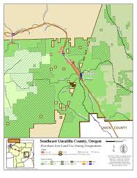 Map Of Riverside County Umatilla Co Planning Gis