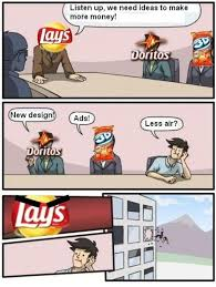 Boardroom Suggestion Meme Maker - what s next more chips meme memes and humor
