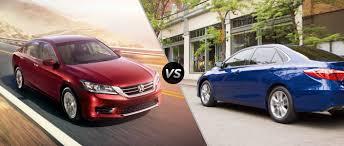 toyota camry 2015 2015 honda accord sedan vs 2015 toyota camry
